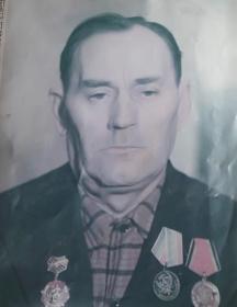 Панин Иван Антонович