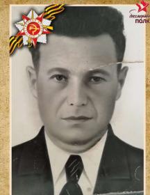 Захаров Михаил Алексеевич