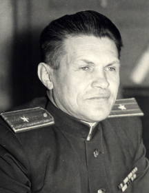 Зимин Михаил Николаевич