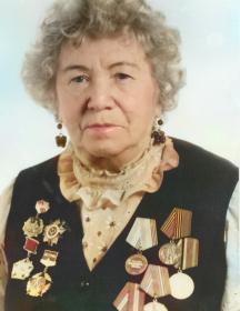 Мишкина Тамара Никитична