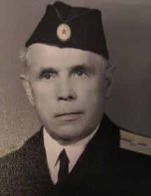 Запоров Александр Иванович