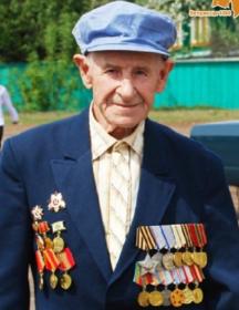 Айнетдинов Умяр Валиуллович