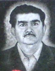 Акопян Сурен Сетракович