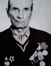 Басенко Василий Дмитриевич