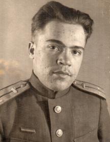 Куприянов Владимир Алдександрович