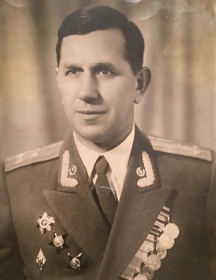Бондарев Петр Маркович
