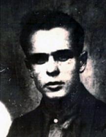 Подлужных Федор Иванович