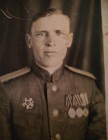 Петренко Андрей Афанасьевич