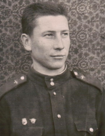 Ушканов Николай Тихонович