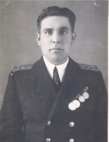 Антошечкин Пётр Андреевич