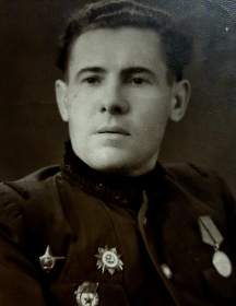 Лимонов Александр Николаевич
