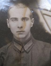 Сергеев Анатолий Алексеевич