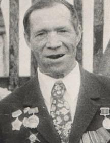 Шиханов Александр Андреевич