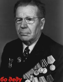 Рачков Михаил Андреевич