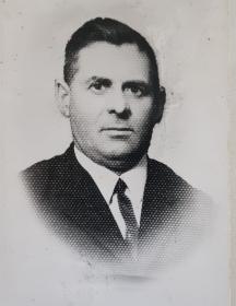 Павлов Алексей Афанасьевич