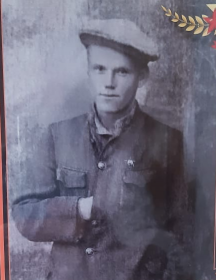 Калинин Николай Пименович