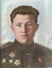 Белов Иван Иванович