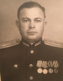 Хлюстов Василий Фёдорович