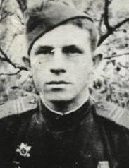 Варкула Дмитрий Михайлович