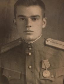 Хвостанцев Геннадий Иванович
