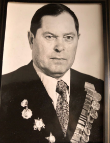 Аблазов Александр Григорьевич
