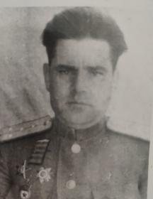Беспалов Михаил Николаевич