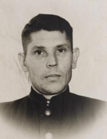 Дрожжин Иван Васильевич
