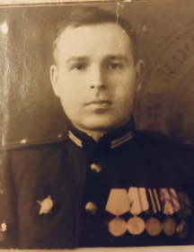 Шмыров Петр Иванович