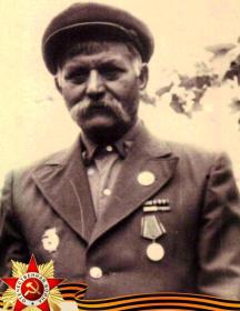 Василовский Яков Тимофеевич