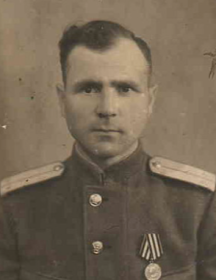 Мокроусов Степан Семёнович