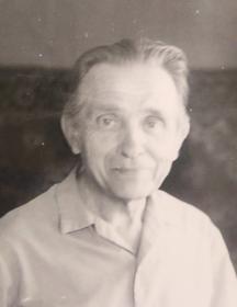 Слепцов Владимир Петрович
