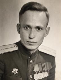 Митрофанов Иван Тимофеевич