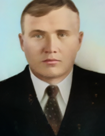 Кузнецов Ефим Яковлевич