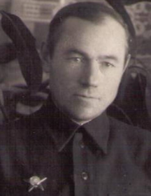 Марков Сергей Евграфович