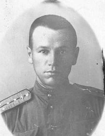 Чернышёв Михаил Николаевич