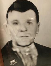 Мищенко Тимофей Григорьевич