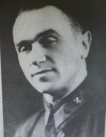 Иберштейн Евгений Львович