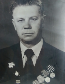 Слончак Григорий Степанович