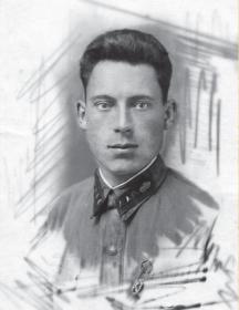 Алейников Николай Алексеевич