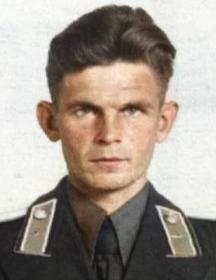 Шкаликов Иван Фёдорович