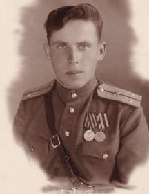 Ляхов Николай Сильвестрович