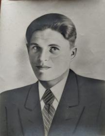 Илларионов Николай Алексеевич