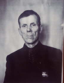Комаров Фёдор Акимович