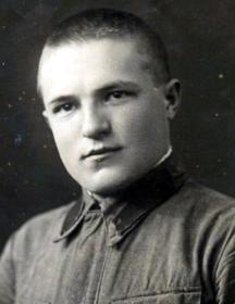 Белялов Усман Белялович