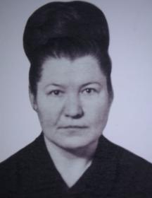 Сорокина Нина Сергеевна