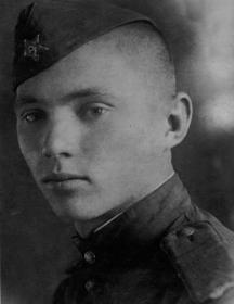Орлов Тарас Петрович