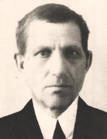 Щербаков Иван Ефимович
