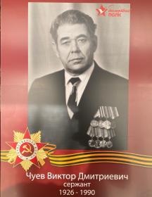 Чуев Виктор Дмитриевич