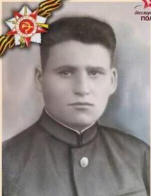 Русанов Григорий Ефремович