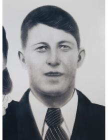 Махров Иван Николаевич